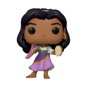 Funko POP! Hunchback of ND - Esmeralda Vinyl Figure 10cm