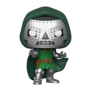 Funko POP! Fantastic Four - Doctor Doom Vinyl Figure 10cm