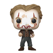 Funko POP! IT 2 - Pennywise Meltdown Vinyl Figure 10cm