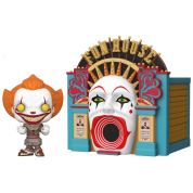 Funko POP! Town IT 2 - Demonic Pennywise w/Funhouse Vinyl Figure