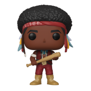 Funko POP! Warriors - Cochise Vinyl Figure 10cm