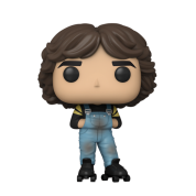 Funko POP! Warriors - Rollerskate Gang Leader Vinyl Figure 10cm