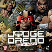 Judge Dredd: Helter Skelter - EN