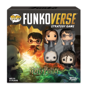 POP! Funkoverse - Harry Potter - Base Set - DE
