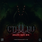Cthulhu: Death May Die - EN