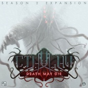 Cthulhu: Death May Die - Season 2 Expansion - EN