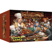 Red Dragon Inn: Smorgasbox Expansion- EN
