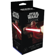 FFG - Star Wars Legion - Count Dooku Commander Expansion - EN