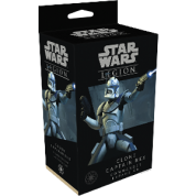 FFG - Star Wars Legion - Clone Captain Rex Commander Expansion - EN