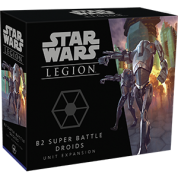 FFG - Star Wars Legion - B2 Super Battle Droids Unit Expansion - EN