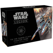 FFG - Star Wars Legion: TX-130 Saber-class Fighter Tank Unit Expansion - EN
