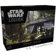 FFG - Star Wars Legion: Imperial Bunker Battlefield Expansion - EN