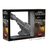 FFG - Star Wars: Armada - Nadiri Starhawk Expansion Pack - EN