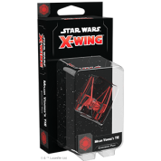 FFG - Star Wars X-Wing 2nd Edition Major Vonreg's TIE Expansion Pack - EN