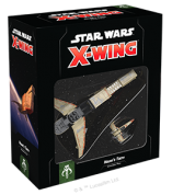 FFG - Star Wars X-Wing 2nd Edition Hound's Tooth Expansion Pack - EN