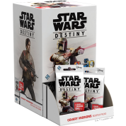 FFG - Star Wars: Destiny - Covert Missions Booster Display (36 Boosters) - EN