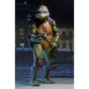 Teenage Mutant Ninja Turtles (1990 Movie) - 1/4th Scale Action Figure - Donatello
