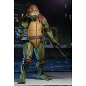 Teenage Mutant Ninja Turtles (1990 Movie) - 1/4th Scale Action Figure - Raphael