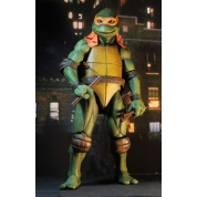 Teenage Mutant Ninja Turtles (1990 Movie) - 1/4th Scale Action Figure - Michelangelo