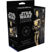 FFG - Star Wars Legion: B1 Battle Droids Upgrade Expansion - EN