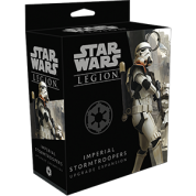 FFG - Star Wars Legion: Stormtrooper Upgrade Expansion - EN