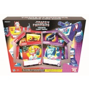 Transformers TCG - Blaster vs Soundwave Deck - 35th Anniversary Edition - EN