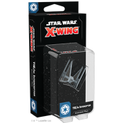 FFG - Star Wars X-Wing 2nd Edition TIE/in Interceptor Expansion Pack - EN