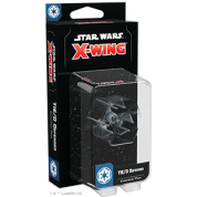FFG - Star Wars X-Wing 2nd Edition TIE/D Defender Expansion Pack - EN