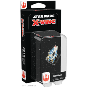 FFG - Star Wars X-Wing 2nd Edition RZ-1 A-Wing Expansion Pack - EN