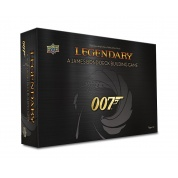 Legendary: 007 - A James Bond Deck Building Game - EN