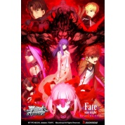 Weiß Schwarz - Booster Display: Fate/stay Night: Heaven's Feel (20 Packs) - EN