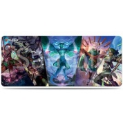UP - 6ft Table Playmat - Magic: The Gathering War of the Spark Alternate Art Planeswalker V2