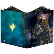 UP - 9-Pocket Pro-Binder - Magic: The Gathering Theros: Beyond Death