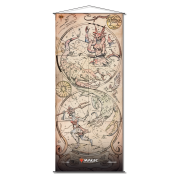 UP - Wall Scroll Magic: The Gathering - Theros: Beyond Death V4