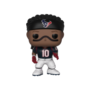 Funko POP! NFL Texans - De Andre Hopkins (Home Jersey) Vinyl Figure 10cm