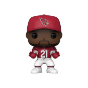 Funko POP! NFL Cardinals - Patrick Peterson (Home Jersey) Vinyl Figure 10cm