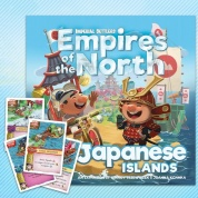 Imperial Settlers: Empires of the North - Japanese Islands - EN