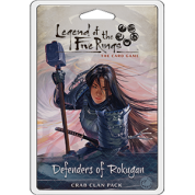 FFG - Legend of the Five Rings LCG: Defenders of Rokugan Clan Pack - EN