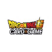 DragonBall Super Card Game - Expert Deck 3 - EN