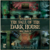 Wildlands Map Pack 2: The Fall of the Dark House - EN
