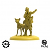 Guild Ball - Flea, Brewer's Guild - EN