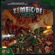 Zombicide: Invader - Dark Side - EN