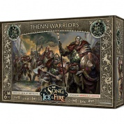 A Song Of Ice And Fire - Thenn Warriors - EN