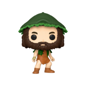 Funko POP! Jumanji - Alan Parrish Vinyl Figure 10cm