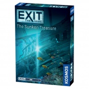 EXiT: The Sunken Treasure - EN