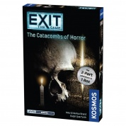 EXiT: The Catacombs of Horror - EN