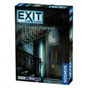 EXiT: The Sinister Mansion - EN