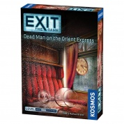 EXiT: Dead Man on the Orient Express - EN