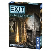 EXiT: The Forbidden Castle - EN