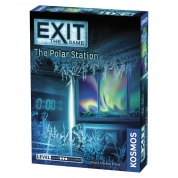 EXIT: The Secret Lab - EN